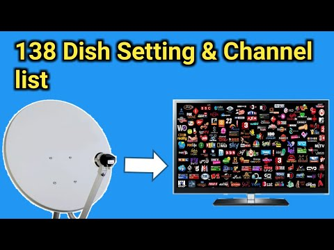 Indias most free satellite telestar 138e dish setting and channel list