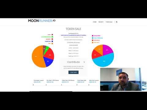 Profit Trailer Binance - MoonRunner - Trading Bot