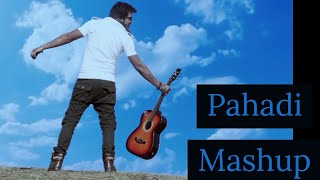 Pahadi Mashup HD video Song | shree Narendra Singh Negi ji )ft Niraj Kuma 2019 | NEGI FILM PRODUTION