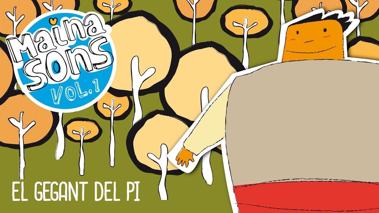 Download El Gegant del pi [Mainasons]
