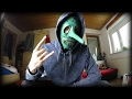 Slipknot Chris Fehn 5 The Gray Chapter Mask Unboxing German mp3