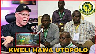 Alichokisema Manara Atoa Tamko Zito Baada Ya Viongozi Yanga Kugoma Kuleta Timu July 3  Hawa Utopolo