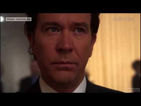 Sony AXN Italy - Leverage TV Series Promo 2013