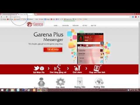 hack sò garena mien phi khong can nap the - Hướng dẫn Hack Sò Garena Plus miễn phí, không cần phần mềm 2015