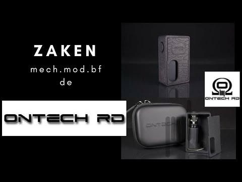Zaken bf mech mod low cost de Ontech RD [Alchelios]