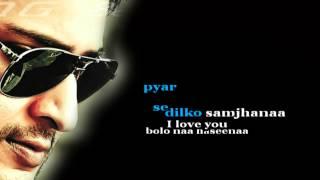 Guruvaaram (lyrics) - Nice Telugu Melody