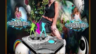 Aguanta el empuje Dj Kano Mix®