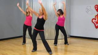 Dance With Juli - Waka Waka - Shakira thumbnail