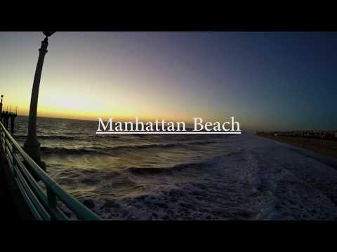 Manhattan Beach Timelapse