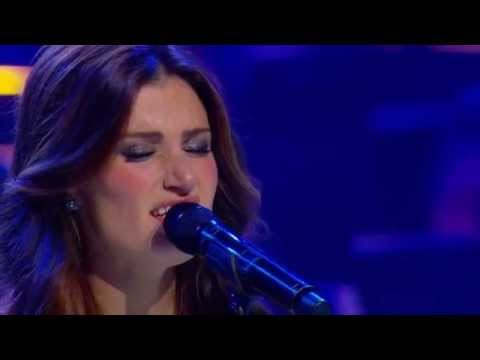 Idina Menzel - Live Barefoot At The Symphony - 2 I'm Not That Girl