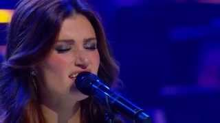 Watch Idina Menzel Im Not That Girl video