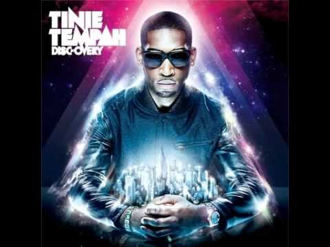 Tinie Tempah - Simply Unstoppable (Yes Rock Remix) FULL SONG