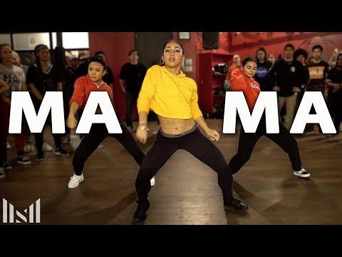 """MAMA"" - 6ix9nine ft Nicki Minaj & Kanye Dance | Matt Steffanina ft Josh Killacky"