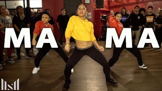 "Baixar ""MAMA"" - 6ix9nine ft Nicki Minaj & Kanye Dance 