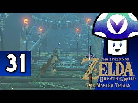 [Vinesauce] Vinny - Zelda: Breath of the Wild (part 31)
