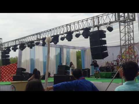 SAMMILAN 2K17, MIET, DANCE PERFORMANCE