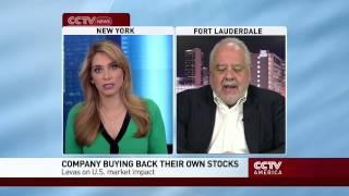 "Carl Icahn: ""Very cautious"" on markets"