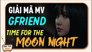 """[PHÂN TÍCH MV] Điều gì đã xảy đến với GFriend trong đêm """"Nhật thực""""?"""