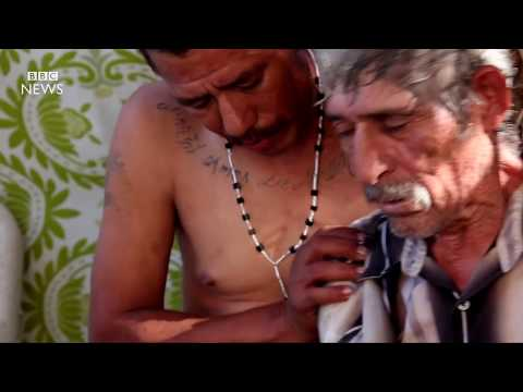 Mexico's deadly heroin problem - BBC News