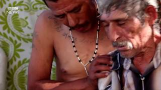 Mexico's dealy heroin problem   BBC News