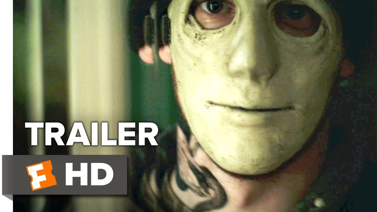 Hush ficial Trailer 1 John Gallagher Jr Horror Movie