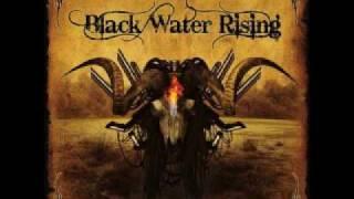 Black Water Rising - Hate Machine
