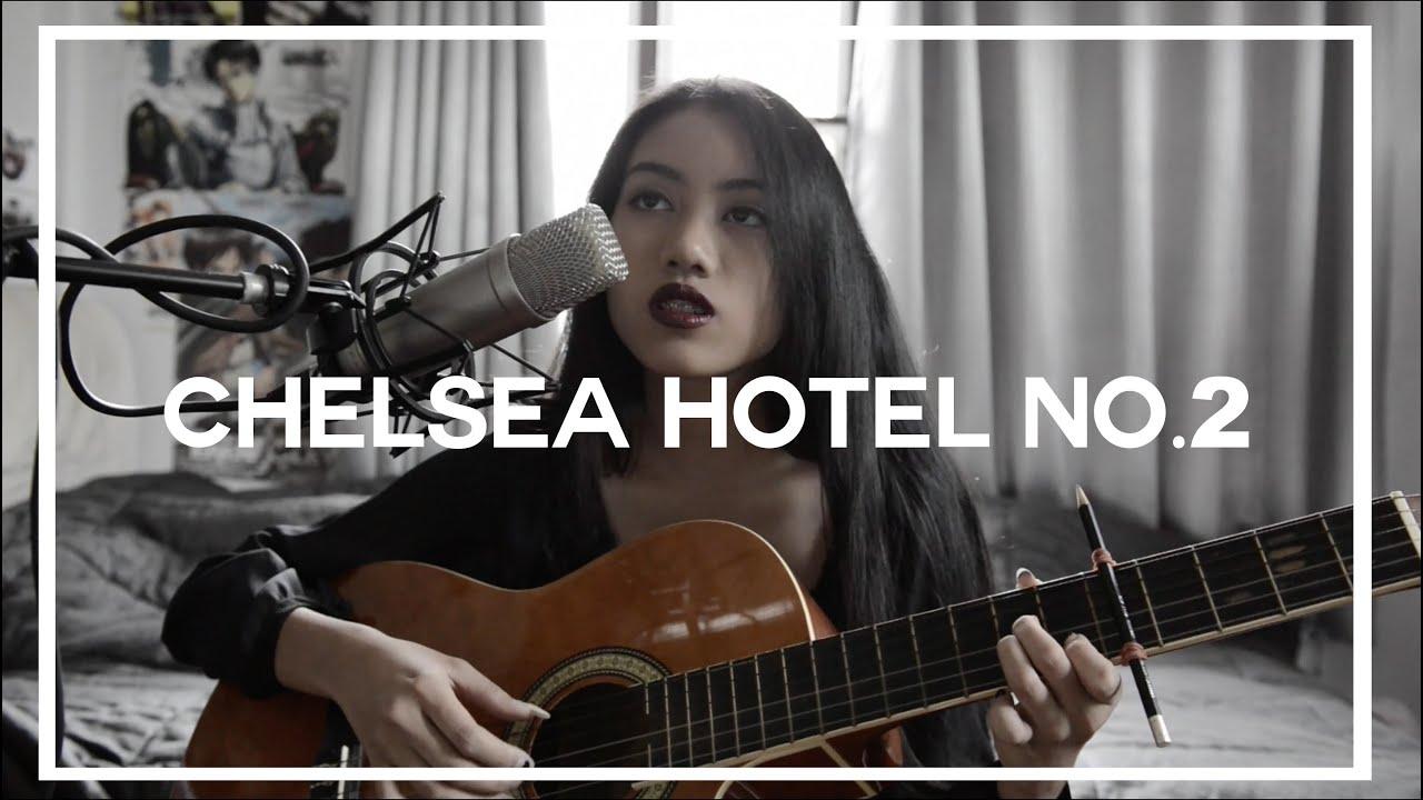 Chelsea Hotel .2 - Leonard Cohen Lana Del Rey' Version