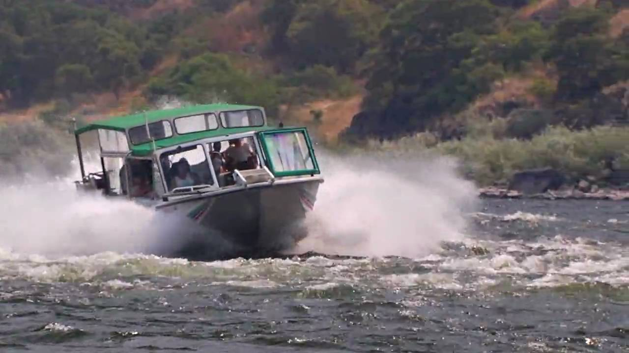 Hells Canyon Scenic Jet Boat Tours 6