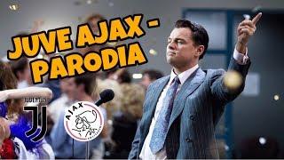 JUVE AJAX 1-2 - Parodia
