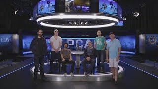 PCA 2016 Main Event Final Table | PokerStars Caribbean Adventure