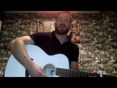 Shelter by Ray Lamontagne cover by James Millar