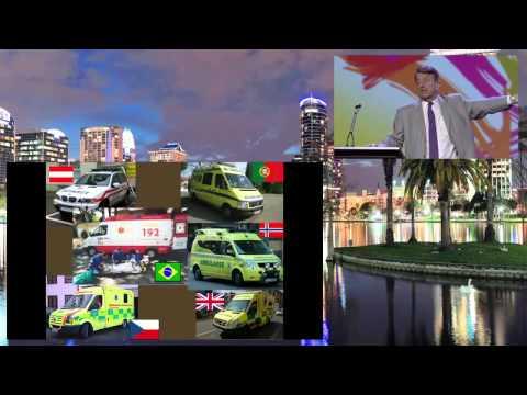 Lifetime Achievement Award: The Future of Critical Care Medicine
