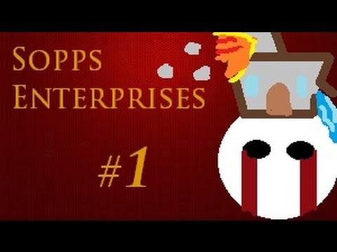 Sopps Enterprises #1