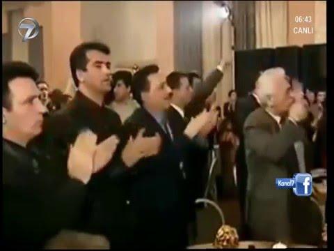 Mahsun Kırmızıgül'e Ahmet Kaya'lı...