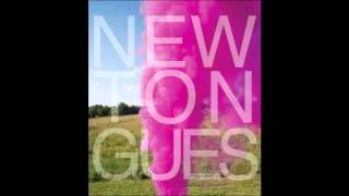 New Tongues - Awkward City