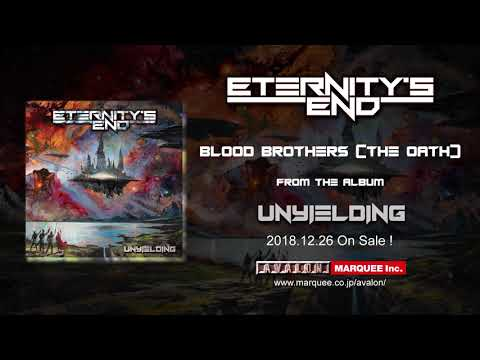 Eternity's End - Blood Brothers (The Oath) [Official Audio] Mp3