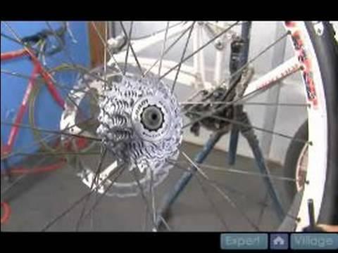 Mountain Bike Custom Gears Parts How To Remove A Mountain Bike