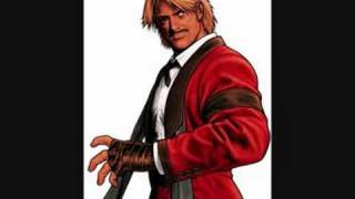 King of Fighters 95 AST Theme of Omega Rugal