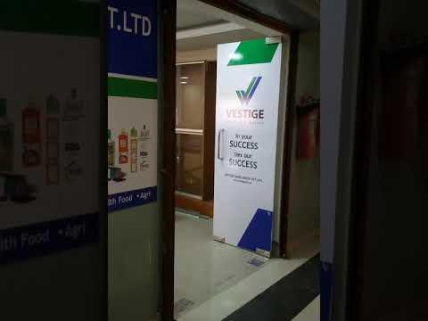 Vestige Bangladesh office ki some pictures (10/08/2018)