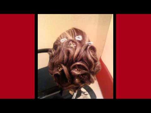تساريح تسريحات رومانية Roman Hairstyles 2012 2013