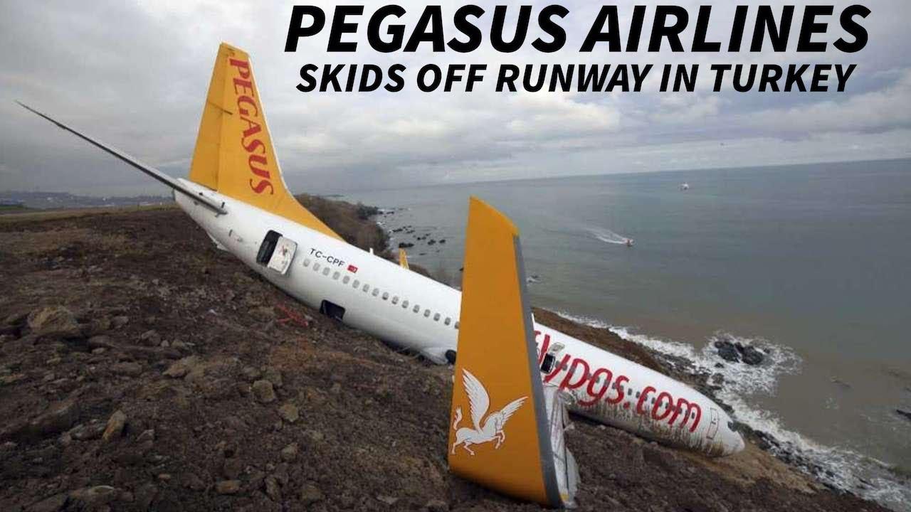So why Take off using Pegasus Airways