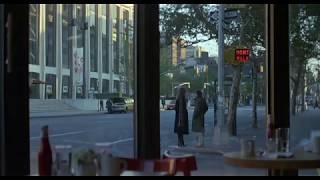 финальная сцена из фильма ''Энни Холл'' (1977)