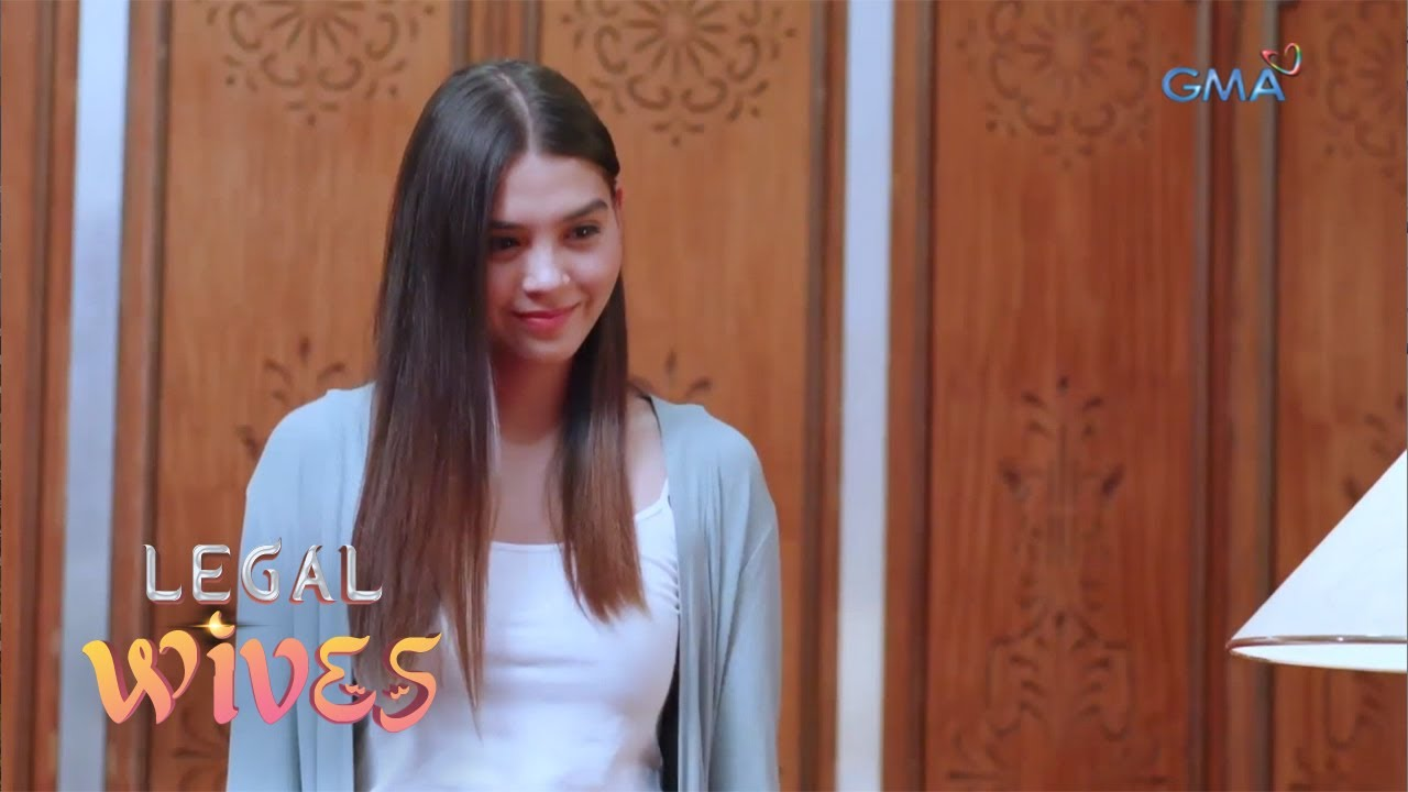 Download Legal Wives: Bride-to-be | Teaser Ep. 67