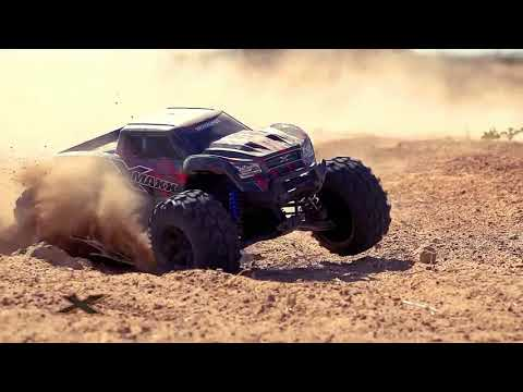 traxass-x-maxx-rc-car-review-and-power-testing