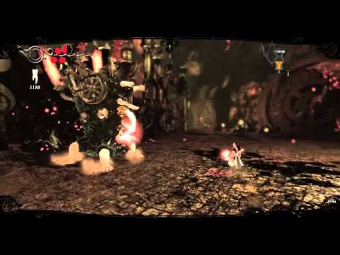 Alice: Madness Returns | Combat Taster Trailer
