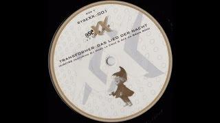 Transformer - Das Lied Der Nacht (Studio 1 Mix) (Trance 2000)