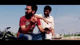 SOUTH INDIAN MOVIE SIDE EFFECT | GUJARATI COMEDY VIDEO | FUNNY GUJARATI VIDEO