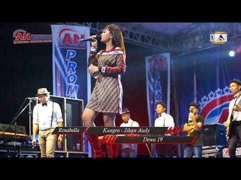 Jihan Audy - Kangen Om Rosabella Blitar Expo
