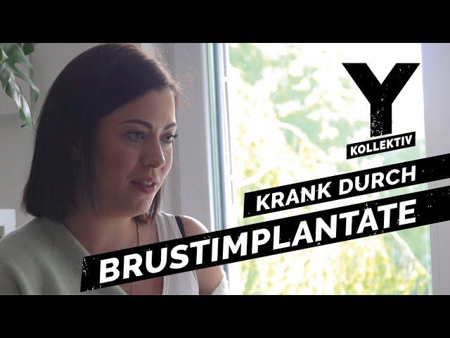 So gefährlich sind Brustimplantate: Was ist die Breast Implant Illness?