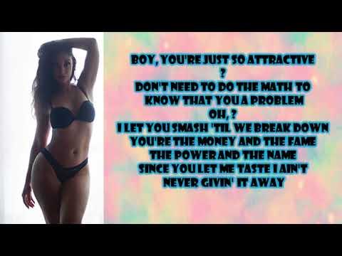 Mya   Damage Lyric Video   Audio Video